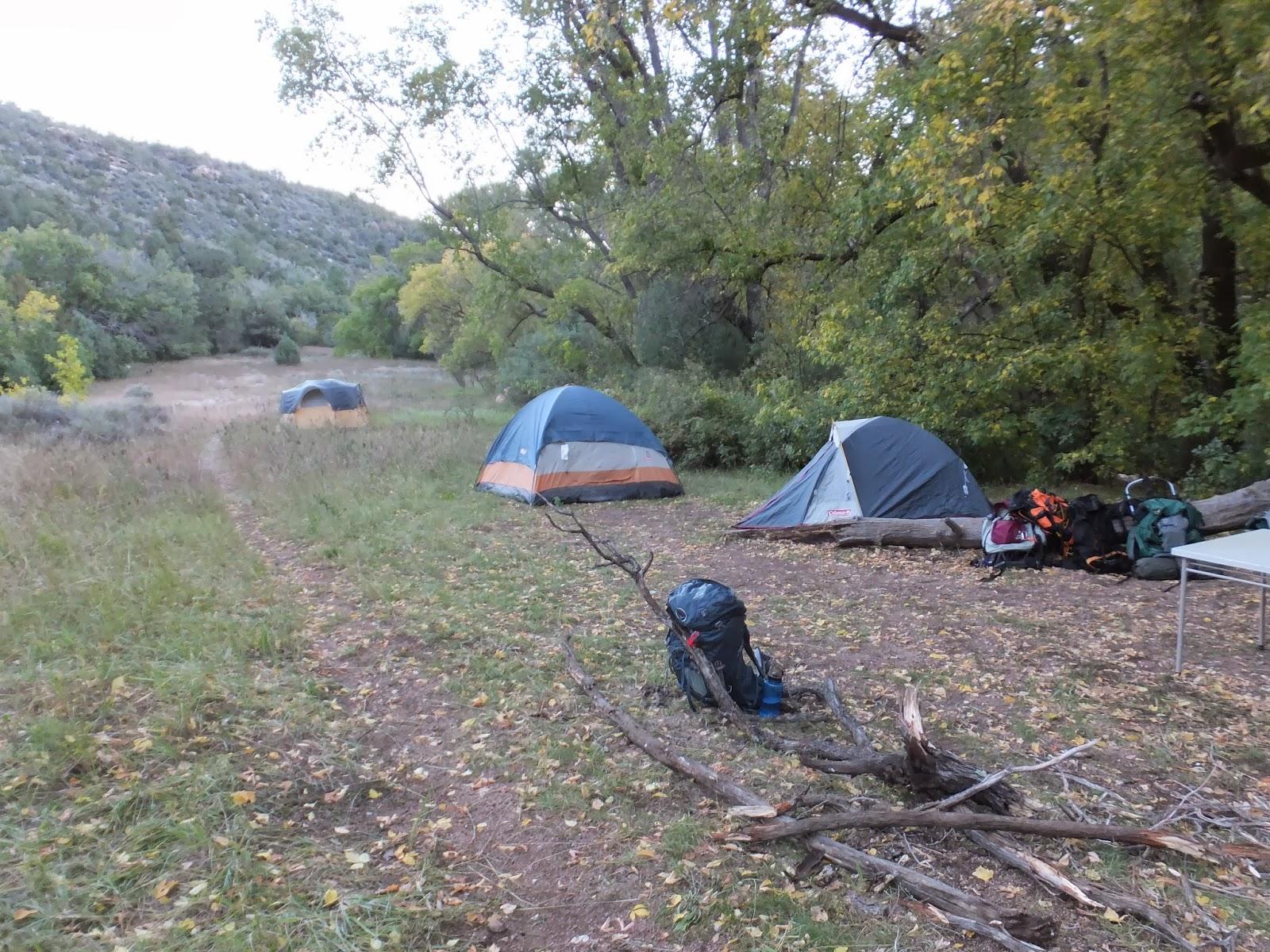 Man Cave New Mexico : New mexico camping las huertas canyon sandia man cave