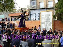 Via Crucis del Nazareno de Cartagena 2013 - Cayuela