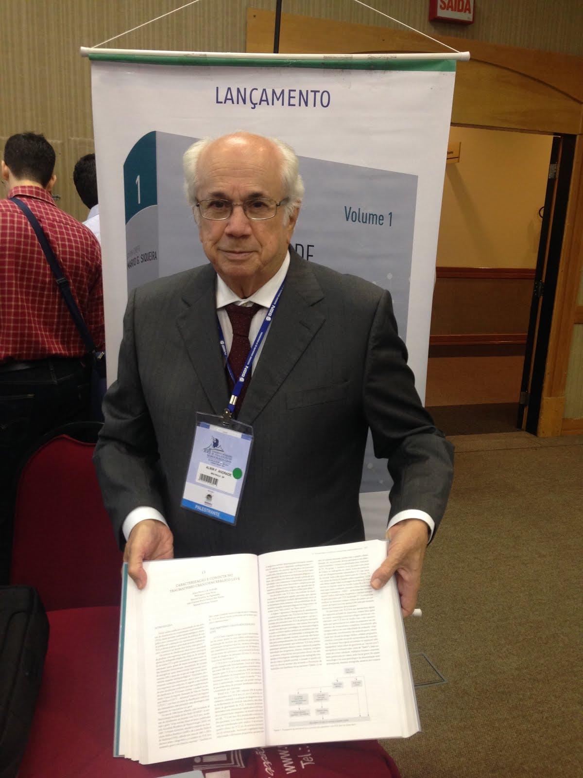 Prof. Almir Ferreira de Andrade