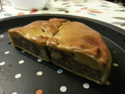 Duck and Fig French Pie Review