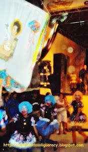 APRESENTAÇÕES -  JANEIRO 2012