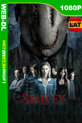 Smiley (2012) Latino HD WEB-DL 1080P ()