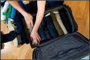 Tips Packing Dadakan