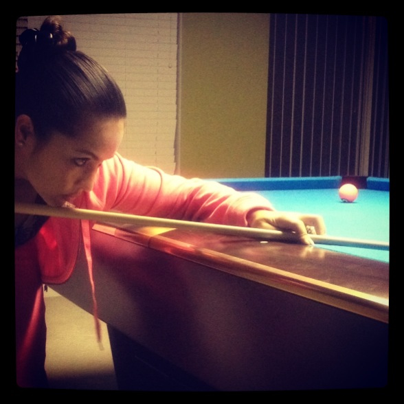 shanelle loraine sexiest billard player 04