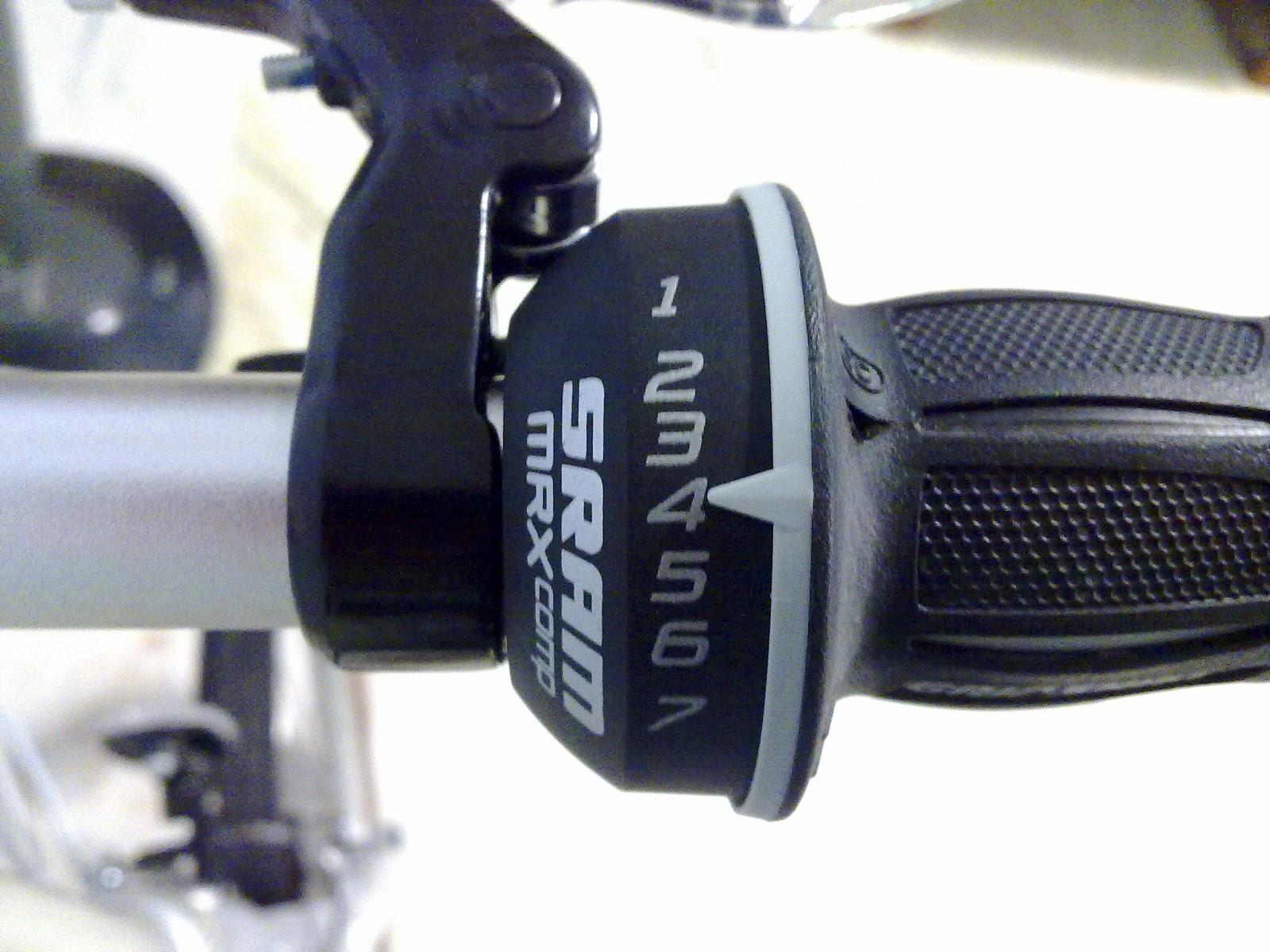 Hands On Bike Guide To Upgrading Your Dahon Tern Folding Bike