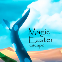 Solucion Magic Easter Escape Guia