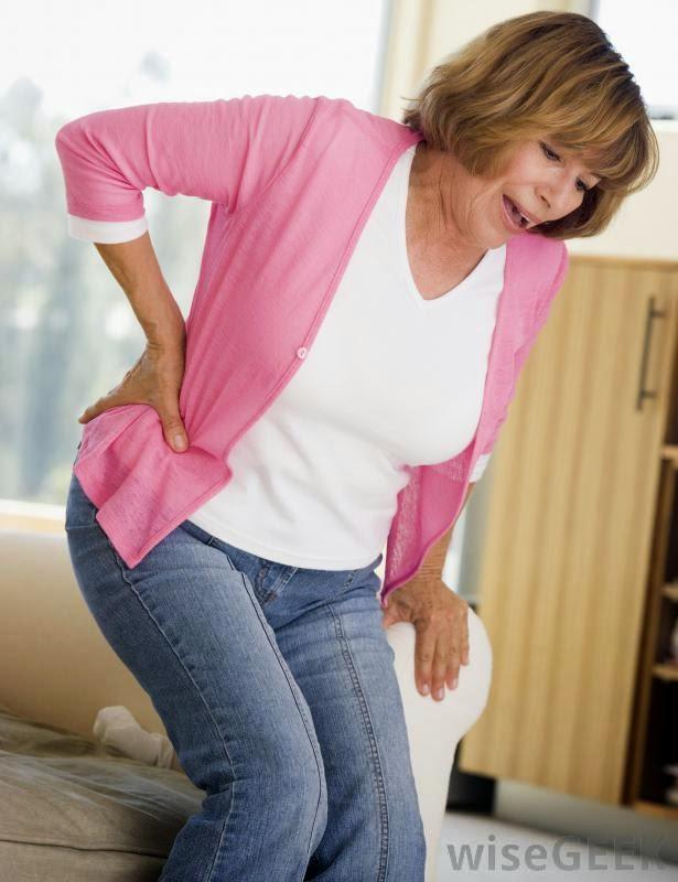 sakit tulang sendi di bawah pinggang