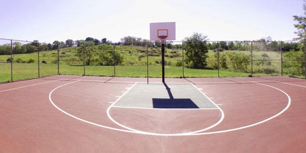 Denver Sports Courts