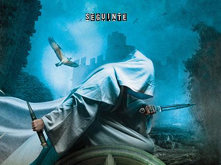 Pré-venda: A Quedas dos Reinos, livro 1, Morgan Rhodes e Editora Seguinte