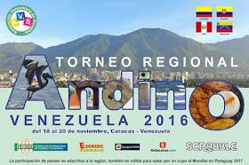 18 al 20 nov - Venezuela