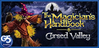 Magician's Handbook apk + data files