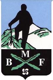 FEDERACION BIZKAINA DE MONTAÑA / BIZKAIKO MENDIZALE FEDERAZIOA