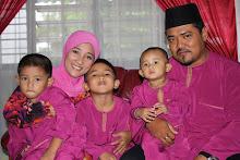 My Family - RaYa 2010