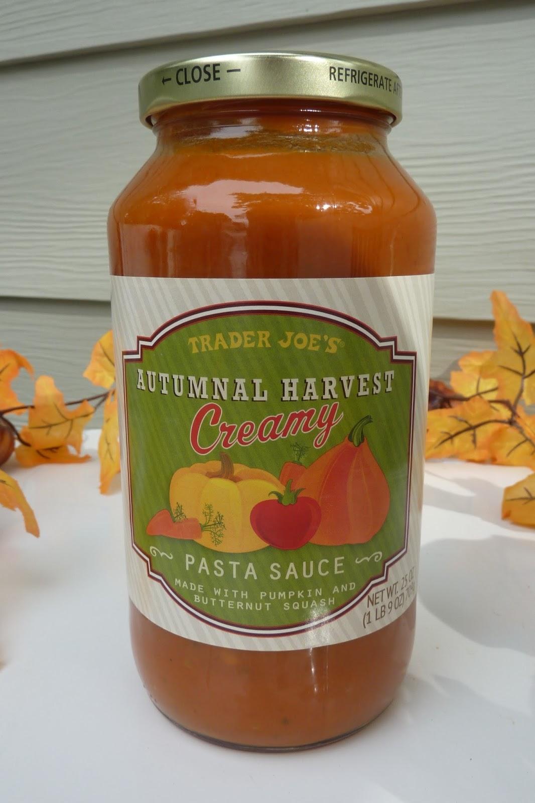 What 39 s good at trader joe 39 s trader joe 39 s autumnal for Trader joe s fish sauce