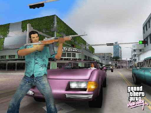 gta vice city 4 download free