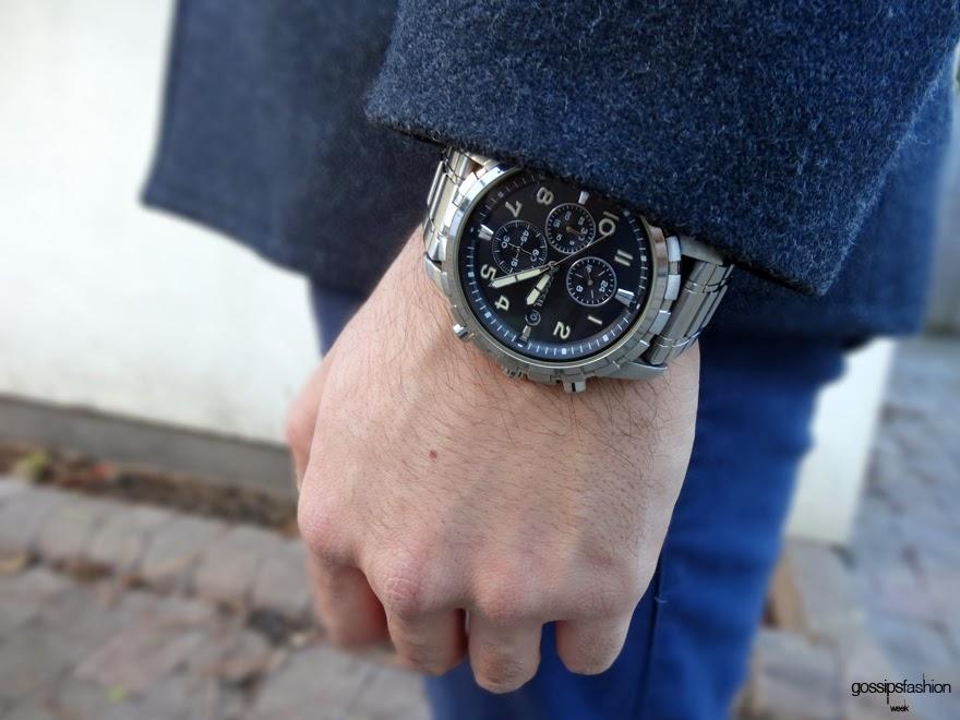 italian style for men