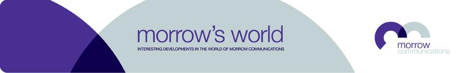 Morrow's World