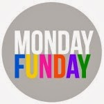 Featured In Uncommon Designs..Monday Funday!
