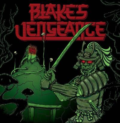 """BLAKE'S VENGEANCE - """"7747-7744"""""""