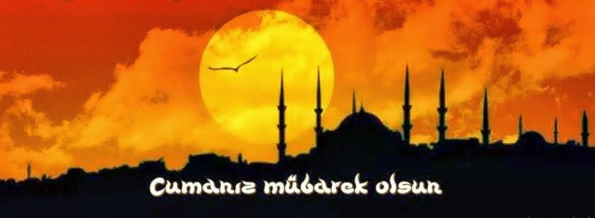 Cuma-Sunnet-Sunnah