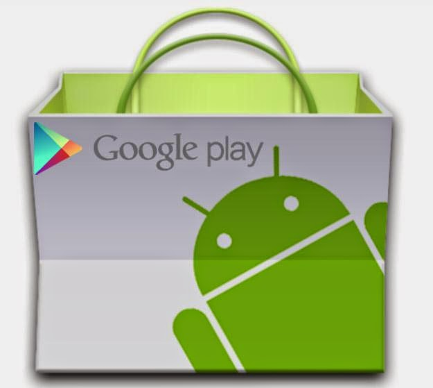 Google Play Store | Andromin