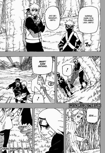 Komik Naruto 654 Bahasa Indonesia halaman 5