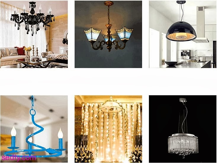 Modern Living Room Chandeliers Materials And Lighting 2014 Part 3