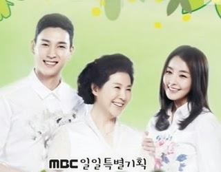 KOREA DRAMA Mother's Garden