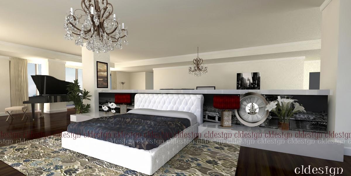 Int rieur design maroc appartement loft - Appartement interieur design ...