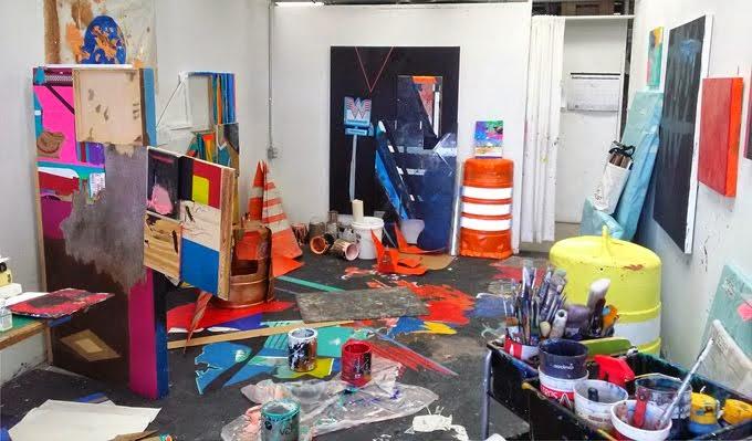 Artist Raul Gonzalez | Select Werks