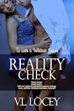 Reality Check - Book 4 of the To Love a Wildcat Series