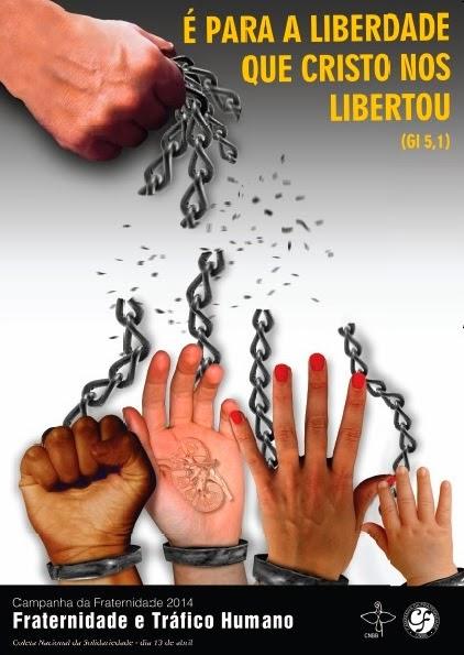 Confira a Partitura da Campanha da Fraternidade 2014