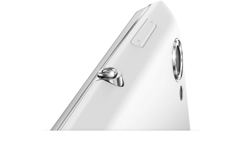 Xperia L White Sony Xperia L