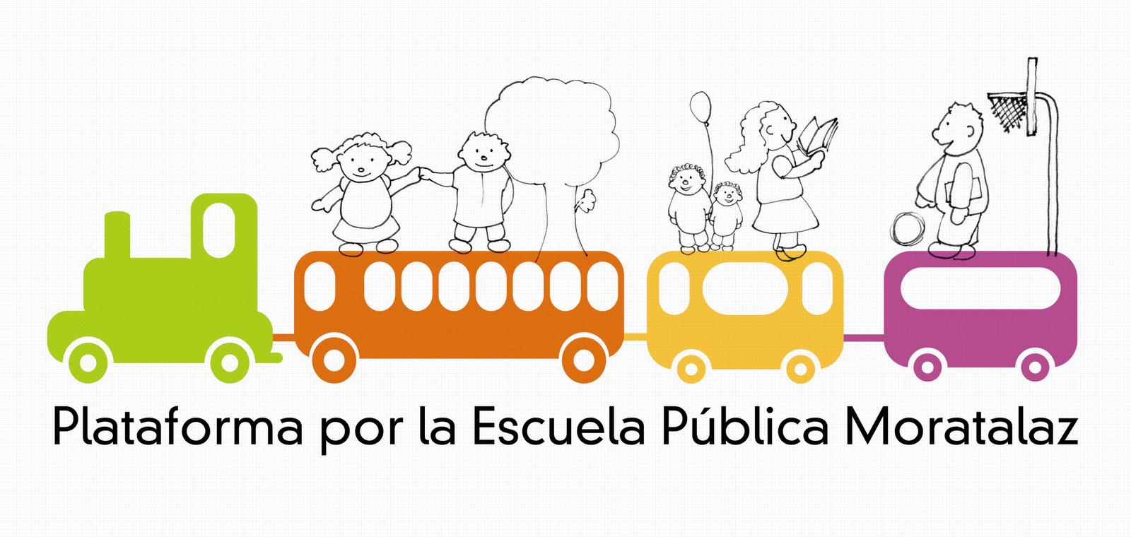 Plataforma por la Escuela Pública de Moratalaz