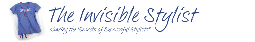 The Invisible Stylist