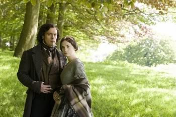 jane eyer adaptation from novel to An adaptation of charlotte bronte's novel for young children  this is jane eyre,  jane was glad to get away from mr brocklehurst and the dreary lowood.