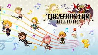 theatrhythm final fantasy cover logo