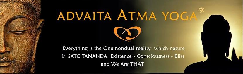 Advaita - Nonduality