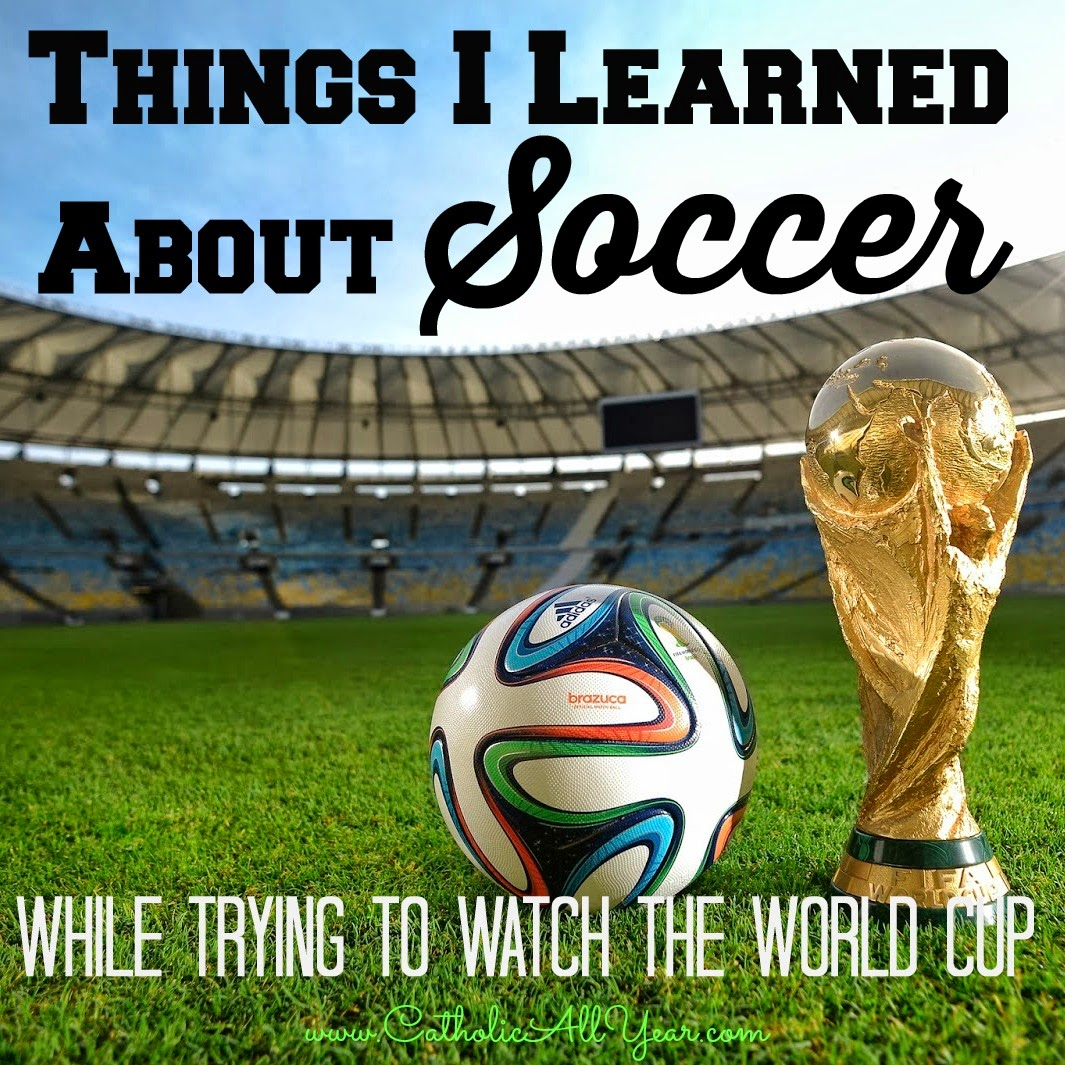 What are three good thing about Soccer.?
