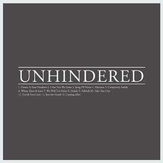 Unhindered - Unhindered 2012