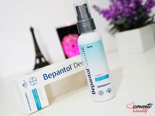 Bepantol® Derma Spray
