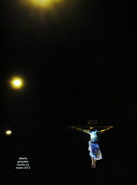 JESUS asciende al PADRE