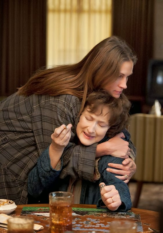 august osage county julia roberts meryl streep