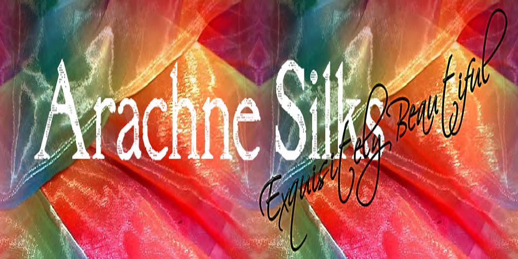 Arachne Silks