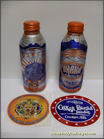 Chaka - same brew different cans