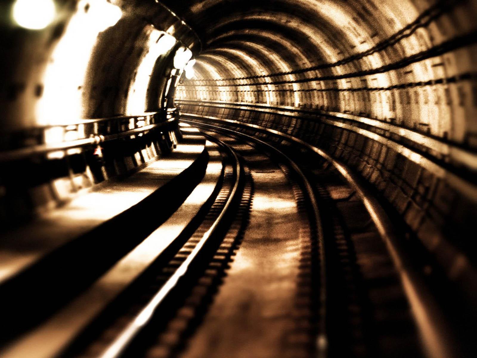 gambar rel kereta api