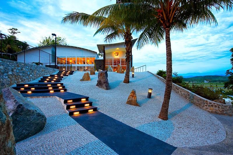 Port Moresby (Papua Nuova Guinea) - Airways Hotel 4.5* - Hotel da Sogno