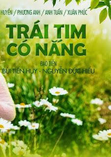 Trái Tim Có Nắng - Trai Tim Co Nang VTV3