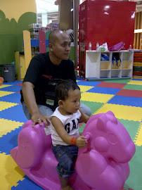 Bapak & Alif