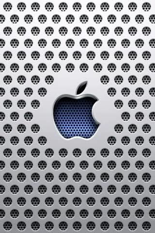 wallpaper macintosh. Glass Macintosh Wallpapers